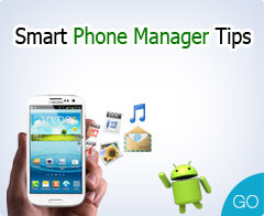 Android Phone Manager