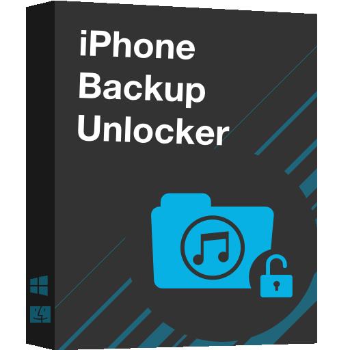 iphone backup unlocker