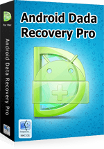 Tenorshare Android Data Recovery Pro for Mac