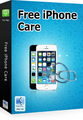 Free iPhone Care for Mac