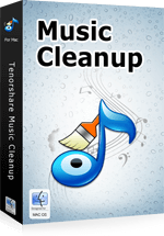 Music Cleanup for Mac