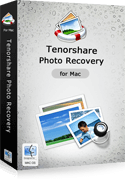 Tenorshare Photo Recovery for Mac
