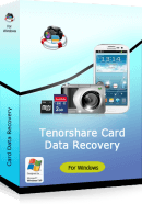 Card Data Recovery