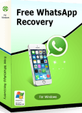 Free WhatsApp Message Recovery Software
