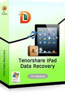 Data Recovery for iPad