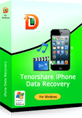 Purchase iPhone Data Recovery