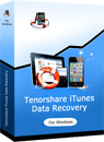 iTunes Data Recovery for Windows