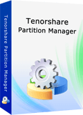 Parition Manager