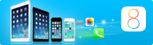 iOS Data Recovery Tools