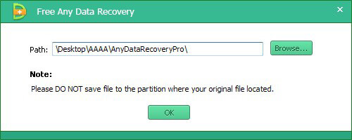 recover lost files to computer