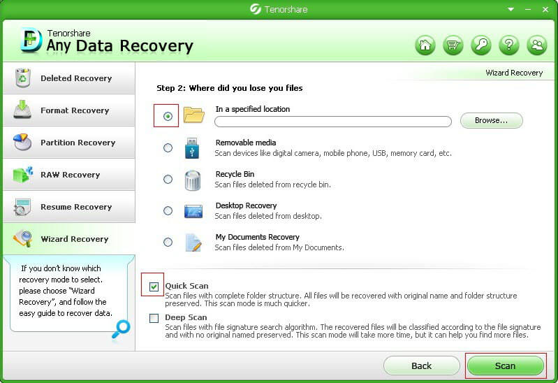 tenorshare android data recovery pro key