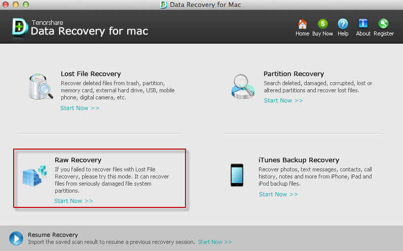 recover corrupted hard drive mac