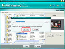 data recover tool