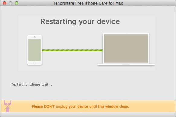 how to remove iphone junk files on mac
