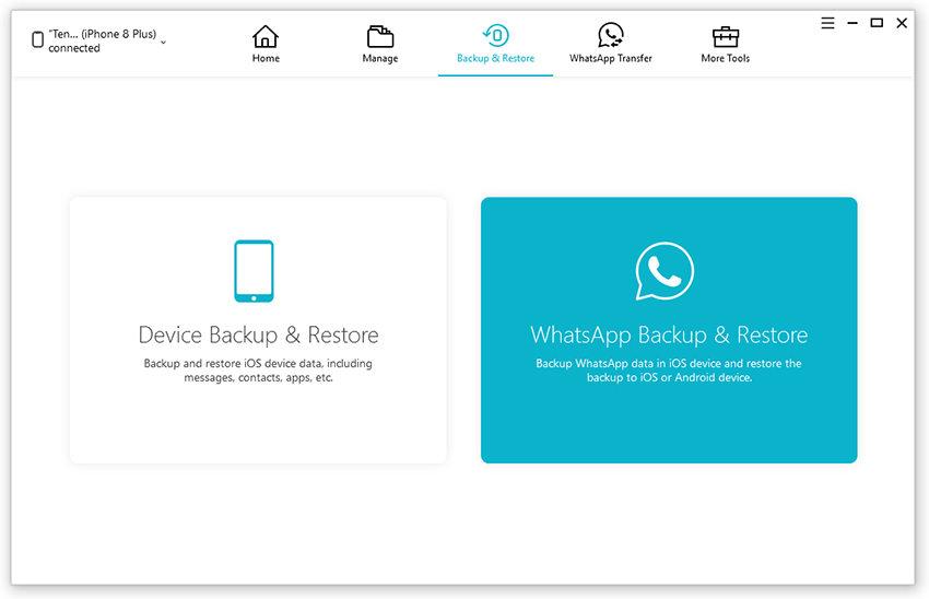 whatsapp backup restore