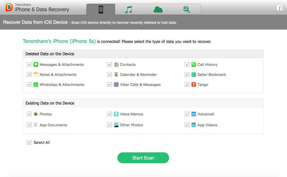 how to restore data from iphone backup