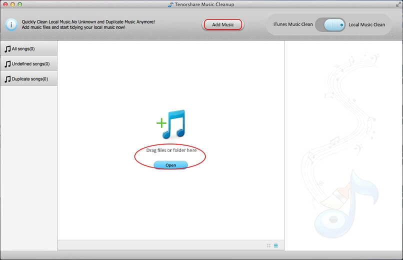 how to edit&add info to albums in itunes on mac