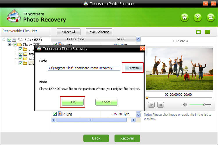 recover data from mobile phone