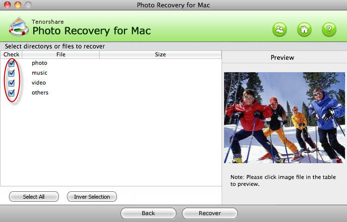 recover music from iphone on mac after update