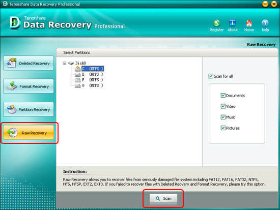 data recovery from dead hard drive