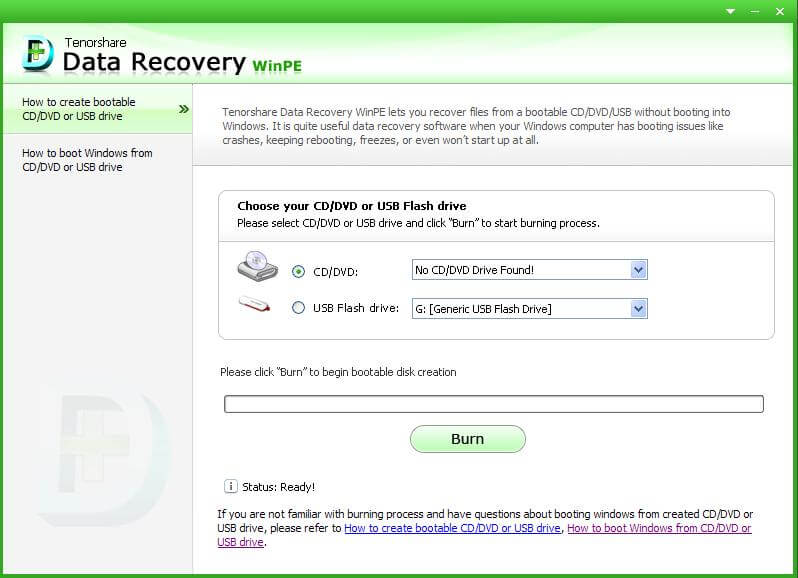 recover data from dead hard drive