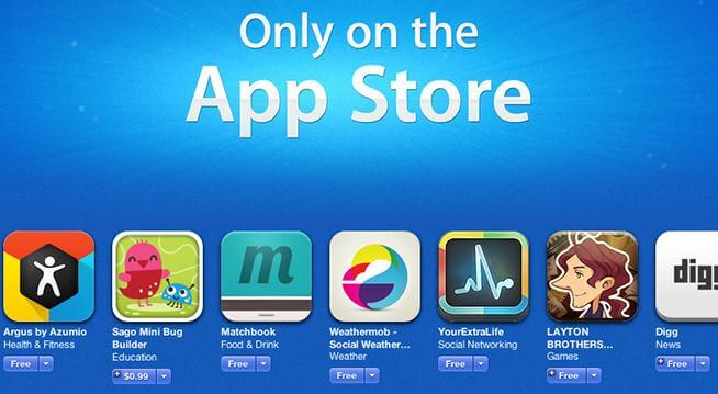 apple pop apps are free