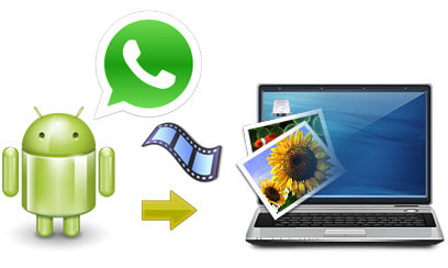 Recover Android WhatsApp Messages without Backup