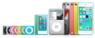 how to find a lost ipod touch without icloud