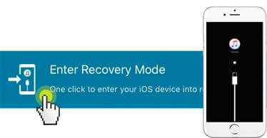 how to put your ipod classic in recovery mode