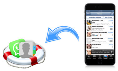 how to download whatsapp on ipod