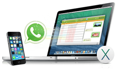Free WhatsApp for Mac