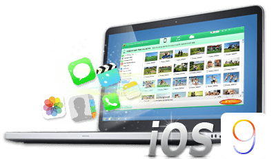 the best ios 8 data recovery