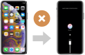 recovery mode ico8