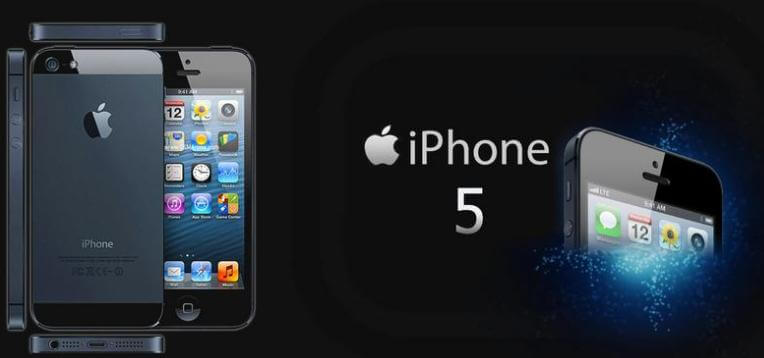 active a new iphone 5
