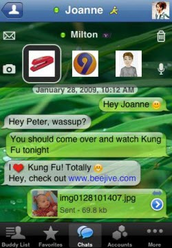 best chat apps for mobile