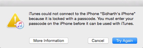 iphone says connect to itunes how to unlock any iphone without the passcode posts 2487