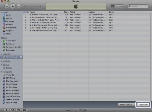 add files to itunes