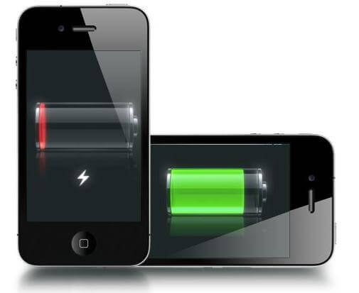 iphone battery improvement