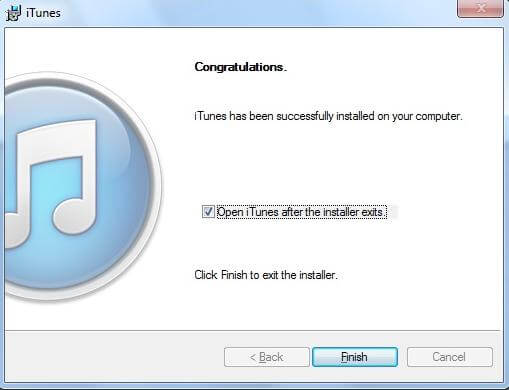 itunes cannot read the contents of my iphone