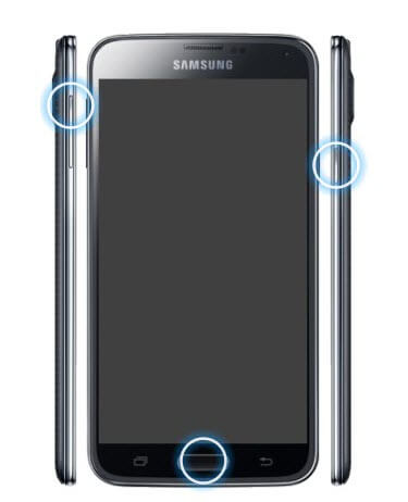 how to recover data after factory reset samsung galaxy