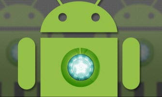 flash a rom to android device