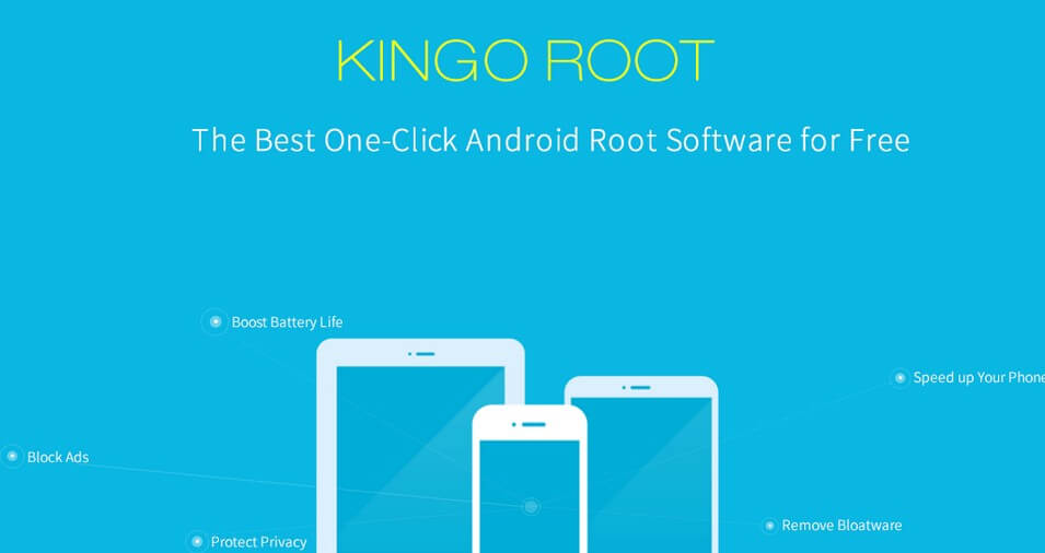 top 8 android root tools to root android phones/tablets without data loss