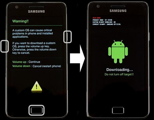 samsung galaxy s5 keep restarting how to fix