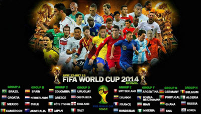 best world cup 2014 iphone app