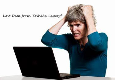 free Toshiba laptop recovery