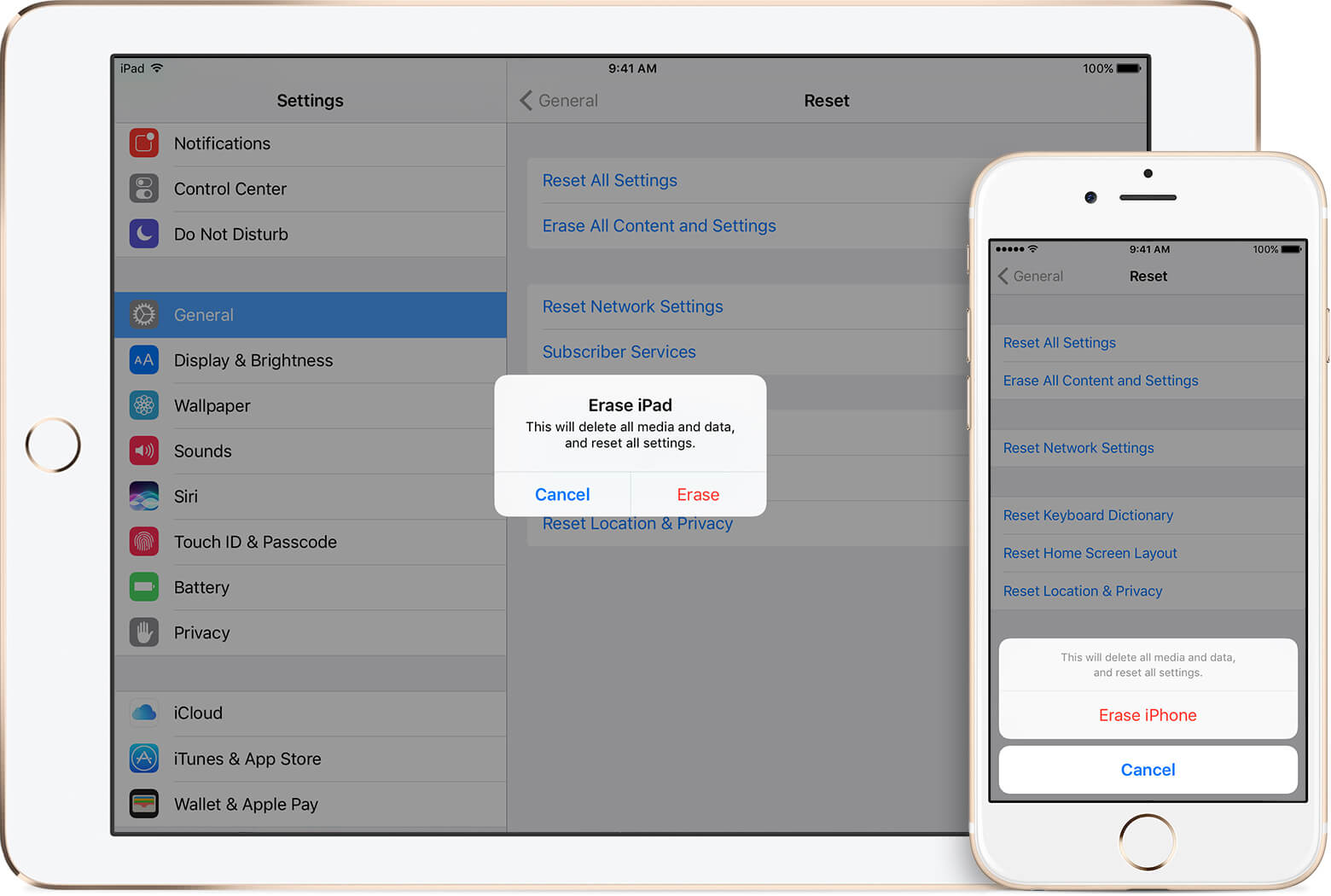 Step 3: Now Close Itunes On Yourputer When The Device Reboots And Do Not  Backup