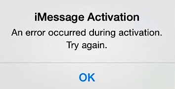 imessage crash