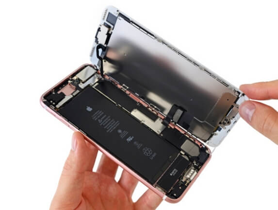 iphone teardown