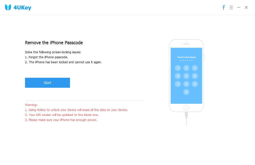 how to unlock ipad mini passcode with itunes