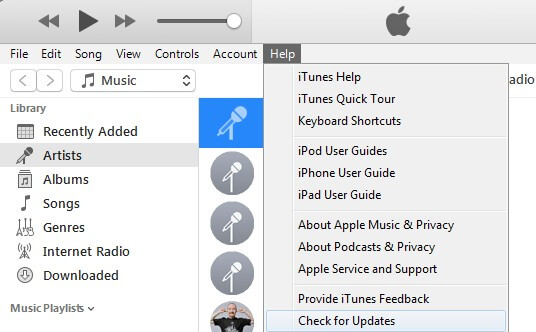 how to do not connect iphone to itunes